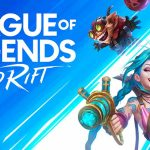 League of legends: Wild Rift apk para android juego fantástico